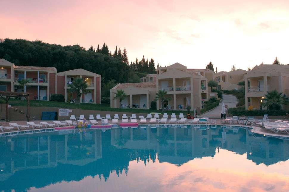 Olympion Village Hotel