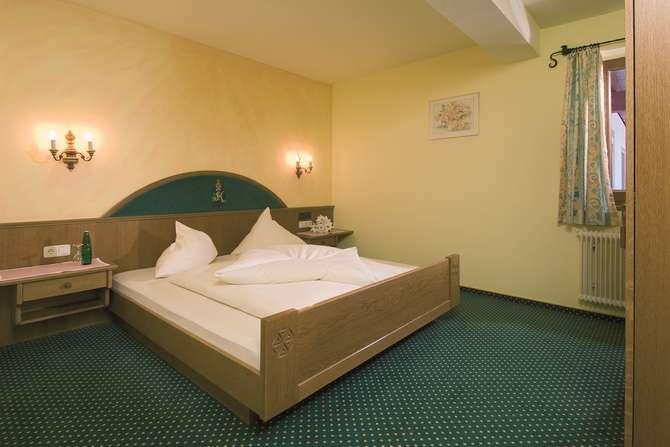 Hotel Kaiserhof Berwang