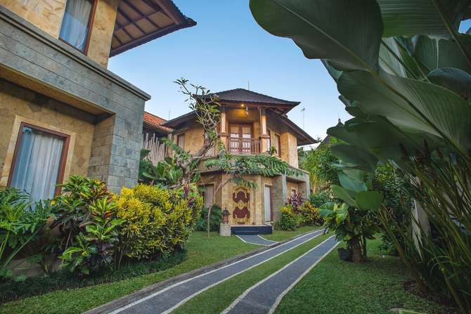 Rama Phala Resort & Spa Ubud