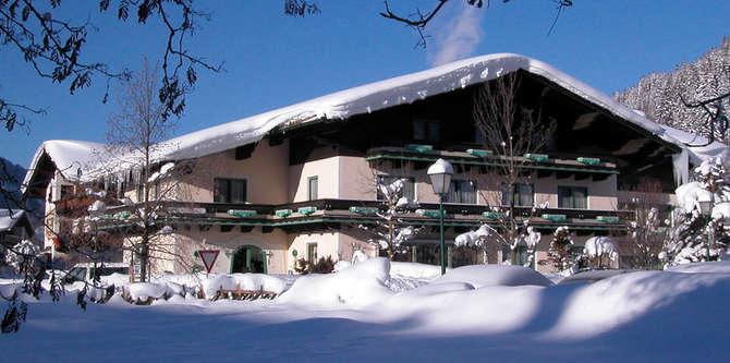 Hotel Villa Rieder Filzmoos