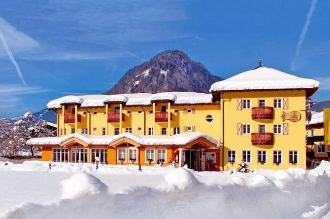 Hotel Plankenau Wirt Sankt Johann im Pongau