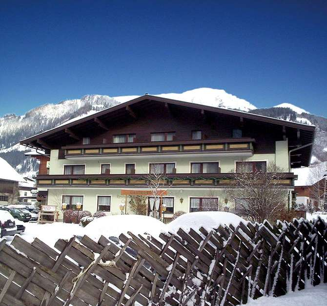 Hotel Salzburgerhof Rauris