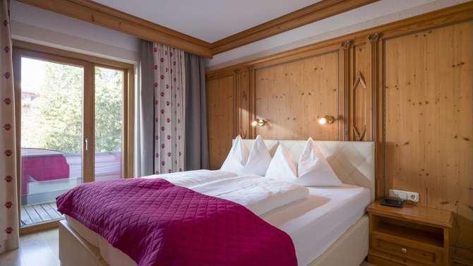 Seehotel Einwaller & Hotel Auszeit Pertisau