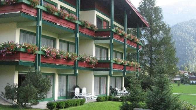 Appartementen Achensee Maurach