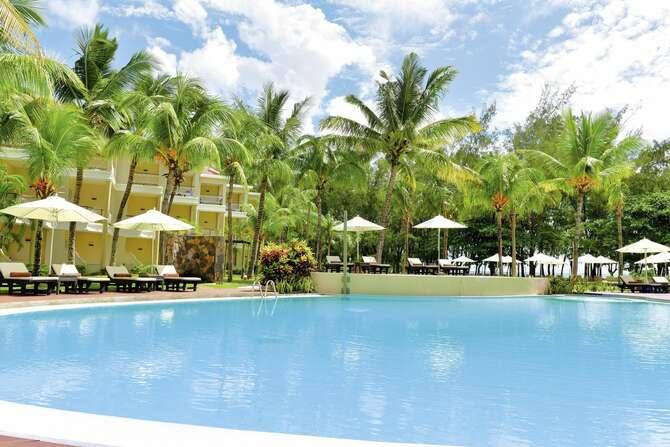 Tarisa Resort & Spa Mont Choisy