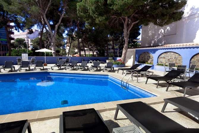 Hotel Torre Azul El Arenal
