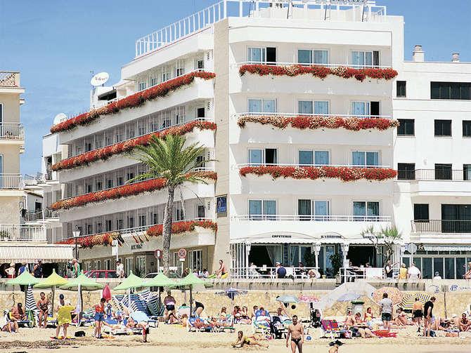 Hotel Voramar Cala Millor