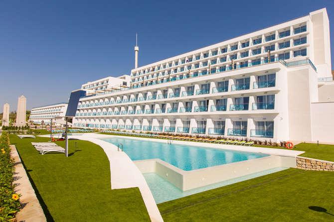 Grand Luxor Hotel Benidorm