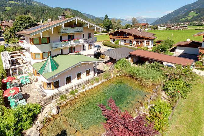 Hotel St. Georg Aschau im Zillertal