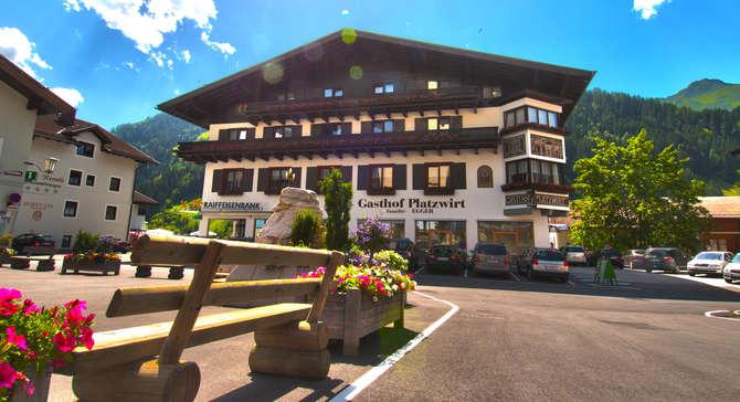Hotel Platzwirt Rauris