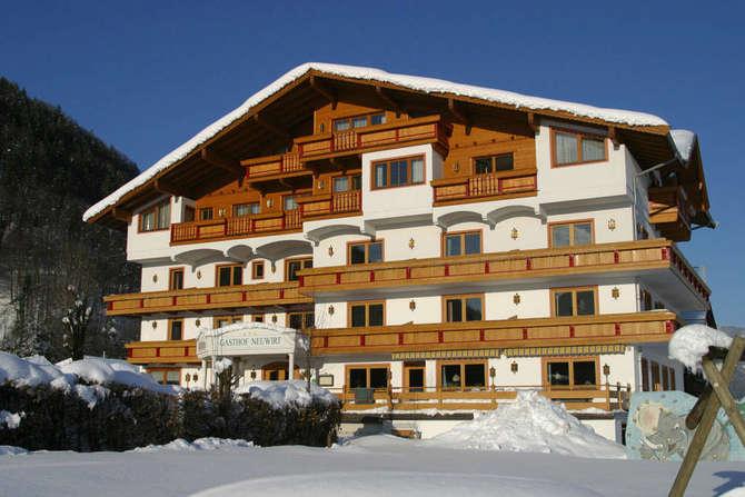 Hotel Gasthof Neuwirt Kirchdorf in Tirol