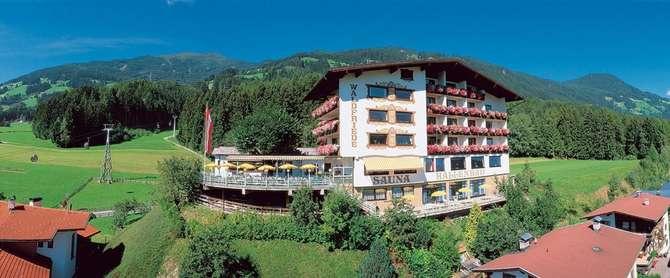 Hotel Waldfriede Fügen