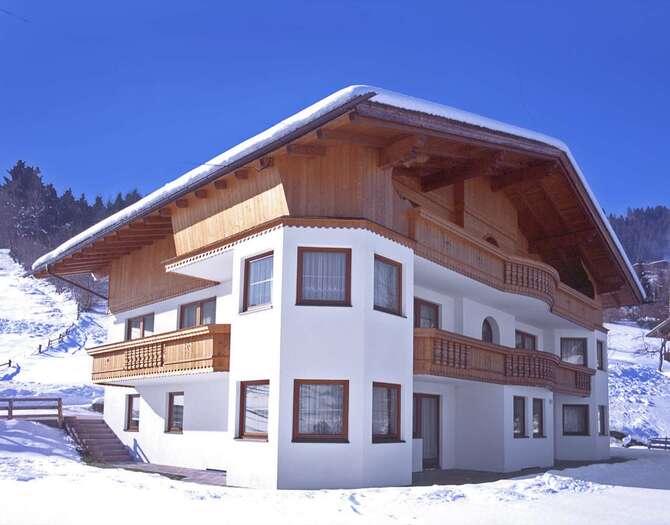 Appartementen Wolfgang Aschau im Zillertal