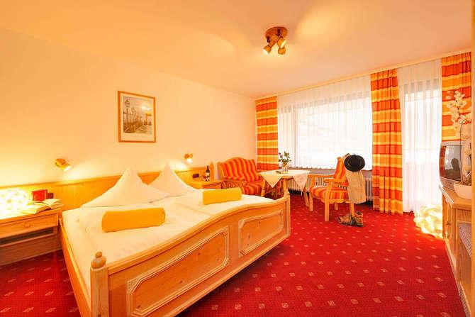 Aparthotel Kleinwalsertal Mittelberg