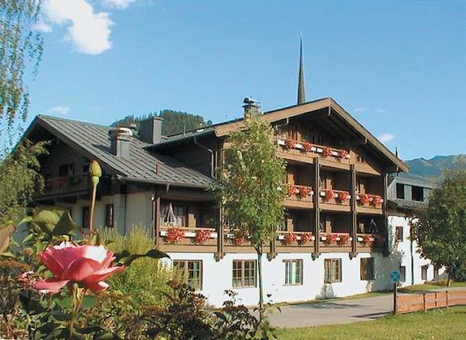 Hotel Almerwirt Maria Alm