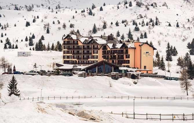 Hotel Piandineve Ponte di Legno