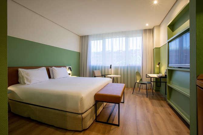 Abba Acteon Hotel Valencia