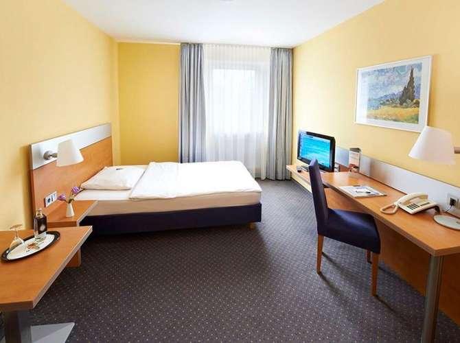 Ghotel Hotel & Living München-Nymphenburg München