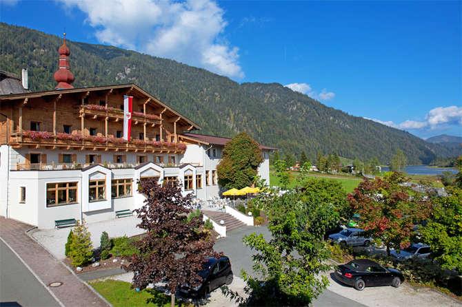 Hotel Pillerseehof Sankt Ulrich am Pillersee