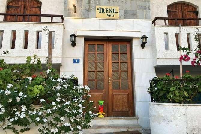 Irene Appartementen Malia
