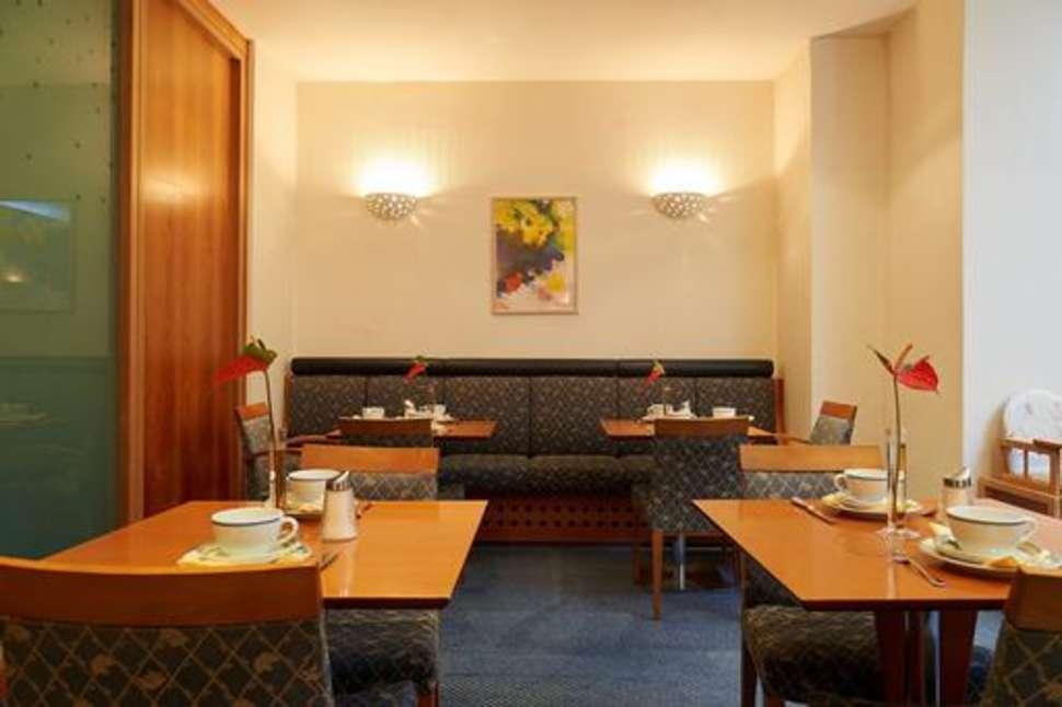 Starlight Hotel Salzgries