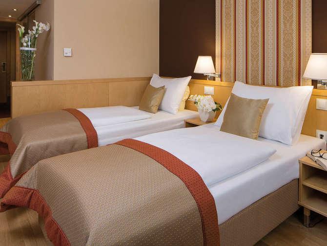 Austria Trend Hotel Ananas Wenen