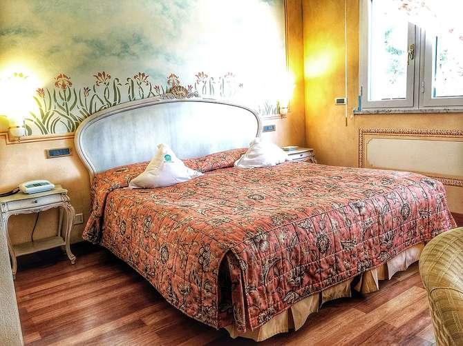 Suite Hotel Nettuno Sestri Levante