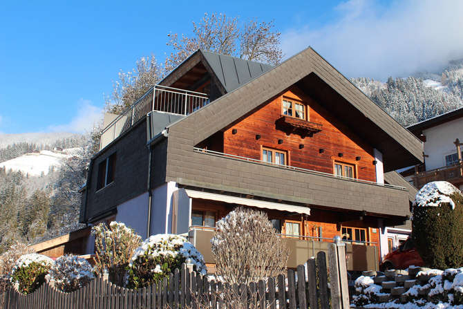 Appartement Christina Ramsau im Zillertal