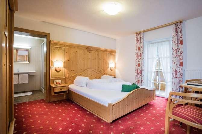 Hotel Gasthof Wieseneck Flachau