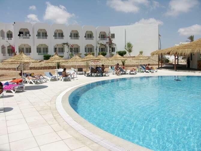 Djerba Sun Club Midoun