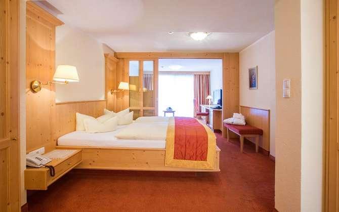 Hotel Rita Längenfeld