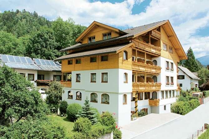 Familiehotel Steindl Millstatt