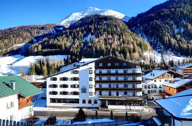 Hotel Arlberg Sankt Anton am Arlberg