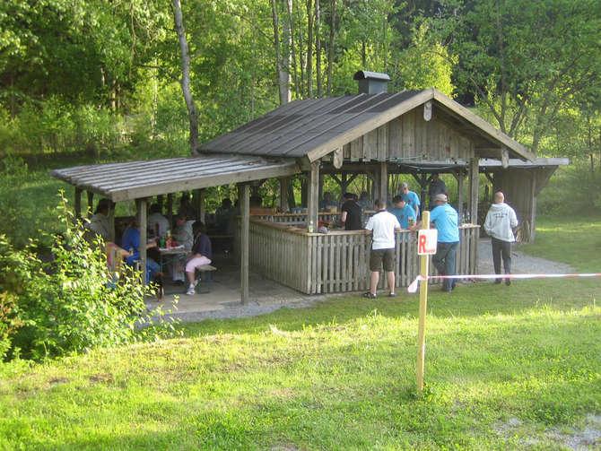 Knaus Camping Park Viechtach Viechtach