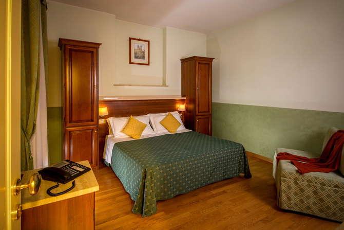 Hotel Centrale Rome