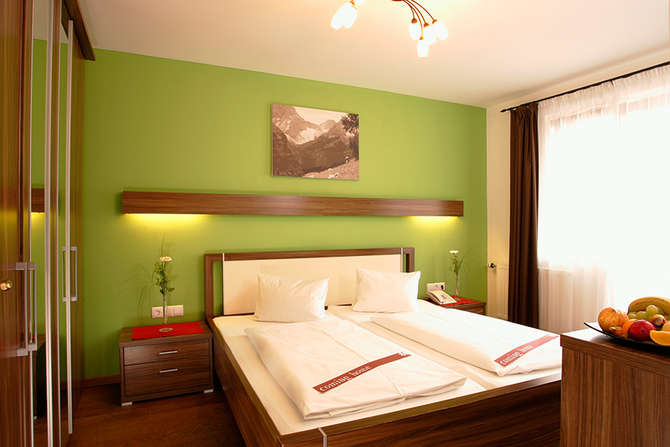 Resort Gut Wenghof Werfenweng