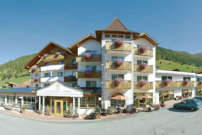 Hotel Fendels Fendels