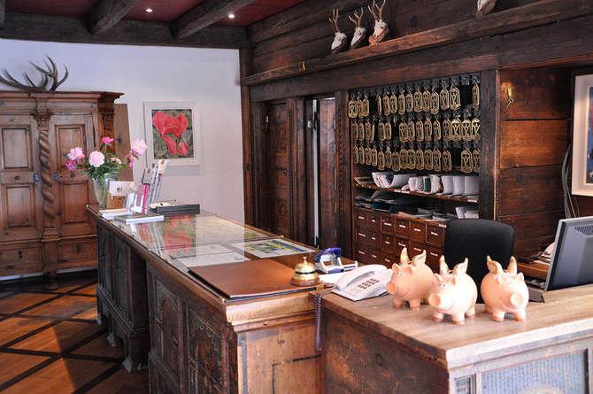 Hotel Karwendelhof Seefeld in Tirol