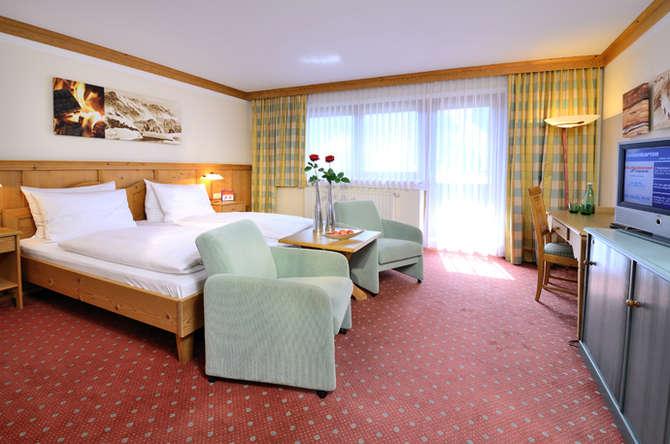 Hotel Eva Garden Saalbach