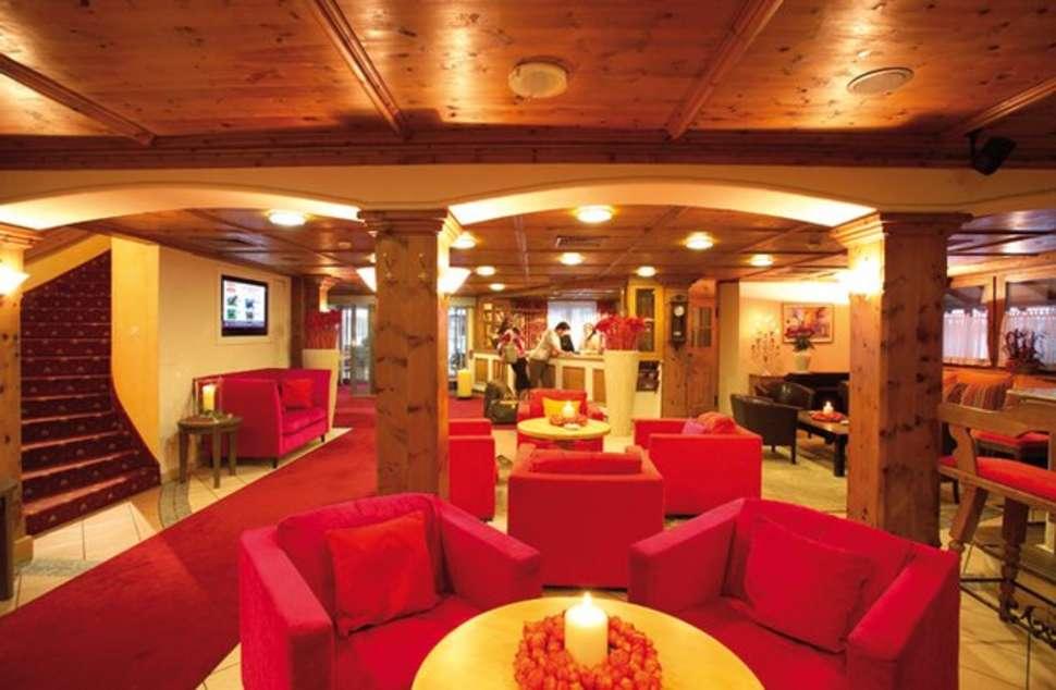 Hotel Eva Garden