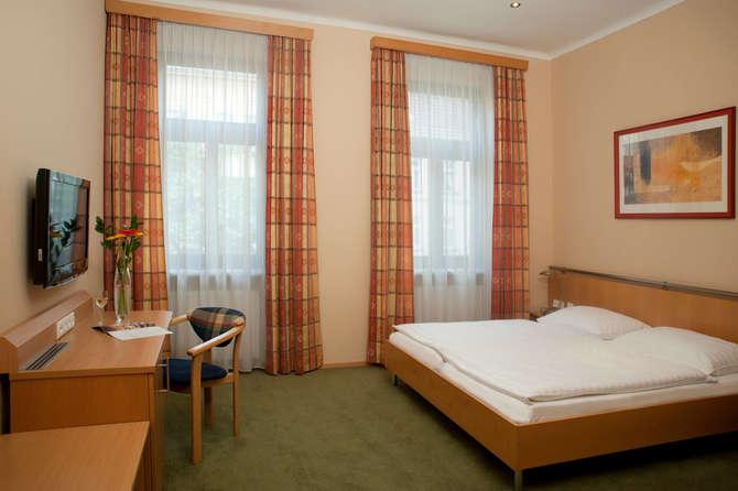 Hotel Lucia Wenen