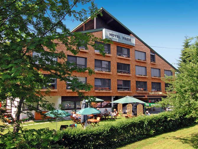 Hotel Park Sankt Johann in Tirol