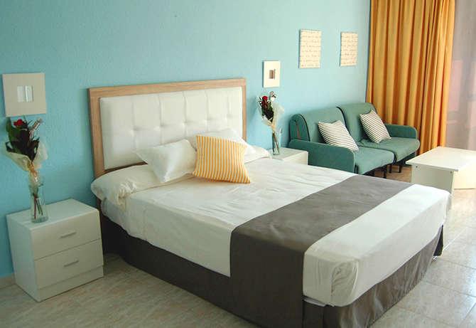 BlueSense Villajoyosa Resort Villajoyosa