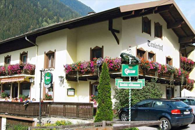 Activhotels Clubdorf See See
