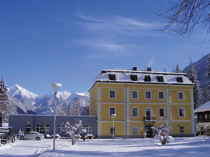 Hotel Rader Böckstein