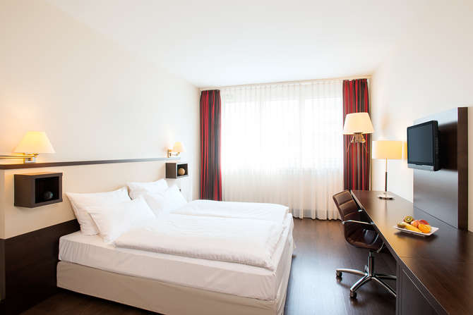 NH Hotel Wien City Wenen