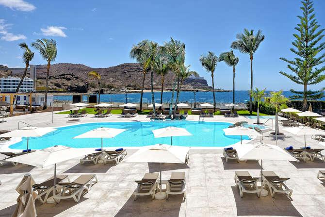 Hotel Riviera Marina Puerto Rico