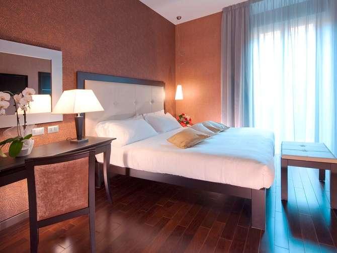 Hotel Fiume Rome