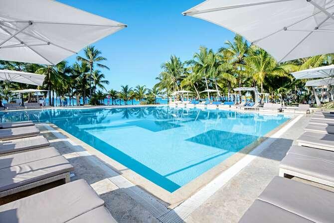 Viva Wyndham Dominicus Palace Playa Bayahibe
