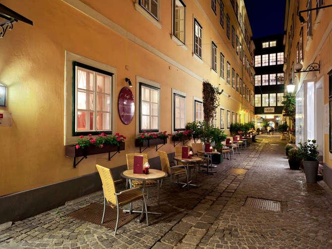 Hotel Biedermeier Wien